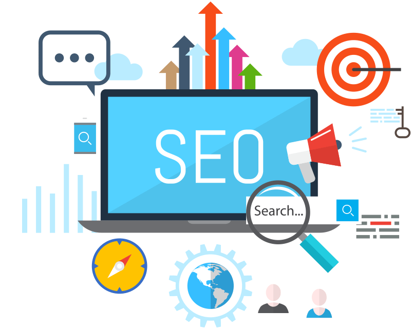 Professional SEO Agency in Singapore