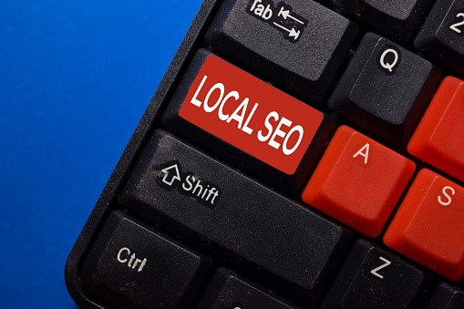 Local SEO Marketing Company